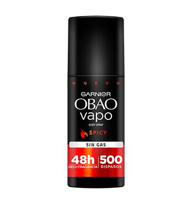 OBAO VAPO SPICY